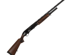 Dolunay Pump Action Shotguns